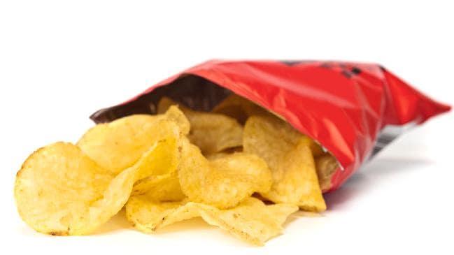 Break Your Mindless Snacking Habits